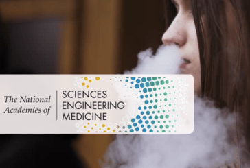 USA: A report from the academies of science supports the e-cigarette.