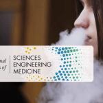 ETATS-UNIS : Un rapport des académies des sciences soutient l'e-cigarette.