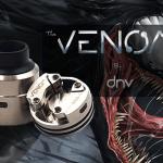 מידע על Venom Atty (Drip'n Vap)