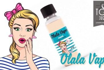 REVIEW / TEST: Comprometido por Olala Vape
