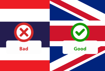 POLITIQUE : La Thaïlande élue plus mauvais pays concernant l'e-cigarette.