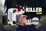 מידע נוסף: Killer 260W (Benecig)