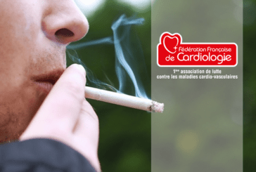 TOBACCO: Even one cigarette a day is dangerous for the heart!