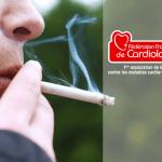 TABAGISME : Même une seule cigarette par jour est dangereuse pour le coeur !