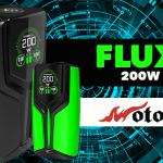 INFO BATCH : Flux 200W (Wotofo)