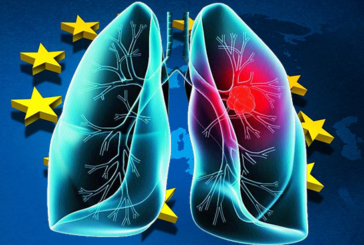 EUROPE: More 273 000 deaths from lung cancer in 2015