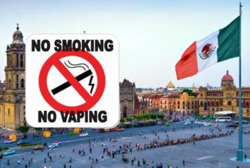 MEXIQUE : Le pays s'attaque à l'e-cigarette et refuse sa commercialisation !