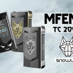 INFO BATCH : Mfeng TC 200W (Snowwolf)