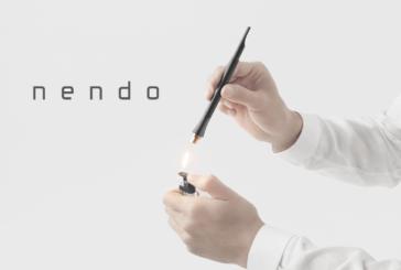 JAPON : Nendo lance la «En», un nouveau système de «tabac chauffé» ?