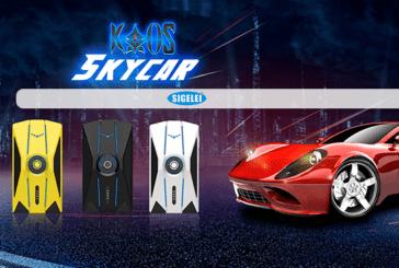 מידע נוסף: Kaos Skycar 230W TC (Sigelei)