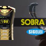 מידע נוסף: Sobra 198W TC (Sigelei)