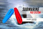 INFORMAZIONI SULLE LOTTE: Sistema pod sottomarino (Hugo Vapor)