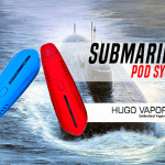 INFO BATCH : Submarine Pod System (Hugo Vapor)