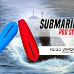מידע נוסף: צוללת מערכת Pod (Hugo Vapor)