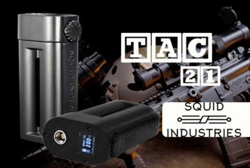 INFO BATCH : Tac 21 (Squid Industries)