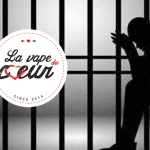 SOCIETE : La Vape du Coeur distribue 1000 e-cigarettes pour une prison de Caen.