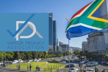 AFRIQUE DU SUD : L'industrie de la vape veut travailler sur la réglementation de l'e-cigarette.