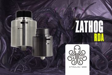INFO BATCH : Zathog RDA (Cthulhu Mods)