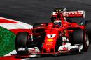 SPORT : Plus de publicité pour le tabac sur les voitures de Formule 1.