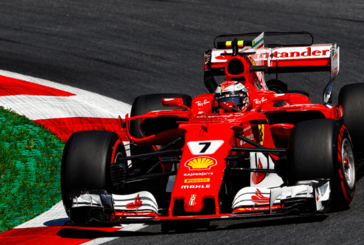 SPORT: More tobacco advertising on Formula 1 cars.