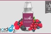REVUE / TEST : Jungle Berry (Gamme Classique) par BordO2