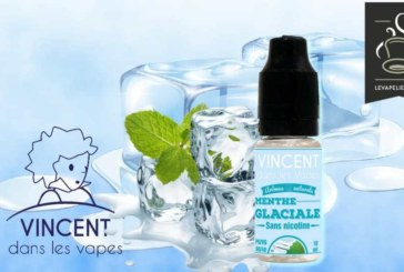 RECENSIONE / TEST: Glacial Mint (Range Incontournables Mint) di Vincent In The Vapes