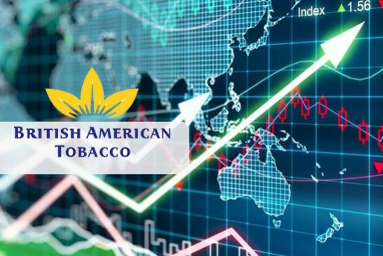 ECONOMIE : British American Tobacco annonce une hausse de 19% de bénéfice net.