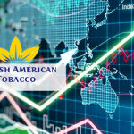 כלכלה: בריטיש אמריקן טבק מכריזה על עלייה של 19% ברווח הנקי.