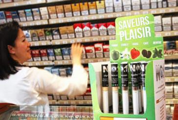 BURALISTES : Vendre des e-cigarettes et « s'adapter pour ne pas être balayé »