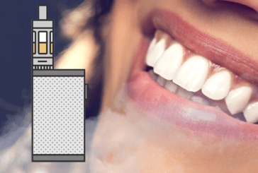 HEALTH: Can the e-cigarette damage your teeth?