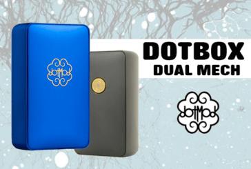 מידע נוסף: Dotbox Dual Mech (Dotmod)