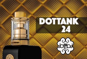 INFO BATCH : DotTank 24 (Dotmod)