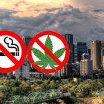 קנדה: עיר אדמונטון מחזקת תקנות נגד עישון