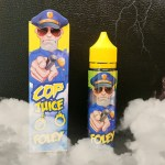 REVUE / TEST : Foley (gamme cop juice) par Eliquid France