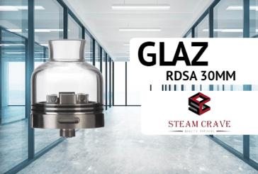 INFO BATCH : Glaz RDSA 30mm (Steam Crave)