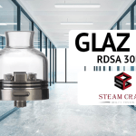 INFO BATCH : Glaz RDSA 30mm (Steam Crave)