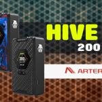 INFO BATCH : Hive 200 TC (Artery)