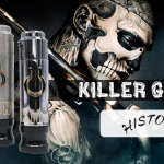 INFO BATCH : Killer Gun (History Mod)