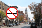 CANADA: The City of Peterborough includes the ban on e-cigarettes in public places.