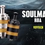 INFO BATCH : Soulmate RBA (VxvTech)