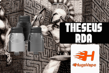 INFORMAZIONI SUL LOTTO: Theseus RDA (Hugsvape)