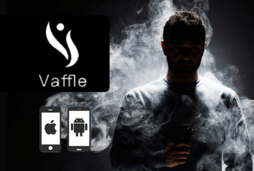 "CULTURE: Vaffle, an ""Instagram"" app entirely dedicated to the e-cigarette!"
