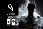 """CULTURE: Vaffle, an """"Instagram"""" app entirely dedicated to the e-cigarette!"""