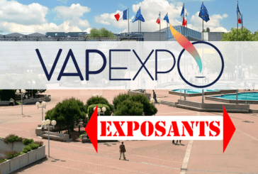 תרבות: Vapexpo חושפת את רשימת המציגים בתערוכה הבאה!