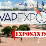 CULTURE: Vapexpo unveils the list of exhibitors at the next show!