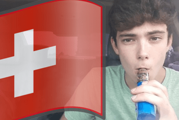 SWITZERLAND: A need for self-regulation of the sale of e-cigarettes to minors