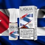 סקירה / בדיקה: סיגר קובני (טווח אלמנטים) על ידי Liqua