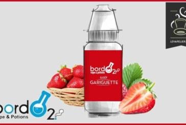 REVUE / TEST : Gariguette (Gamme Classique) par BordO2
