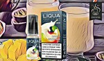 REVUE / TEST: Mango Milkshake (Mix Range) от Liqua