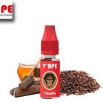 סקירה / בדיקה: T-Gorilla (טווח V'APE אדום) על ידי V'APE